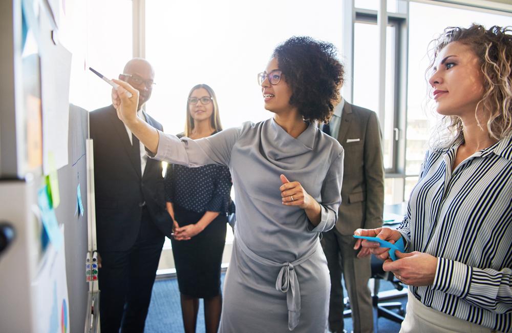 Customised Leadership and Management Training